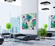 Office Wall-Murals