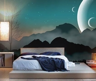 Bedroom Large Wall Decals