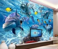 Wallpaper-Wall Murals4
