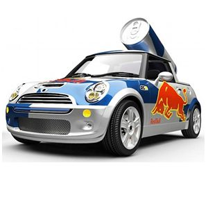 custom vehicle wraps, vehicle wrapping, vehicle wraps, Brand your Car, Car Advertising