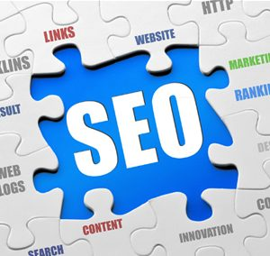 Search Engine Optimization - (SEO)