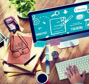 Digital Marketing, Training